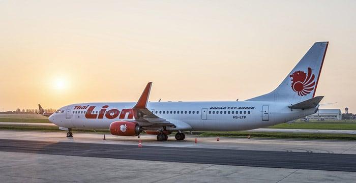 De Pattaya a Krabi en taxi y avión