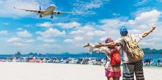 De Koh Lanta al Aeropuerto de Krabi