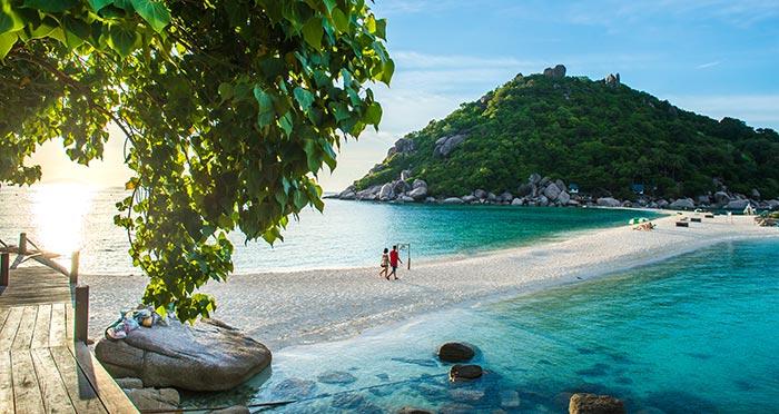 Opciones para ir de Koh Tao a Koh Phangan