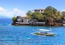De Manila a Batangas