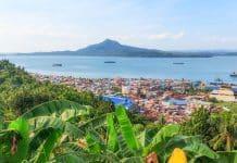 De Manila a Tacloban