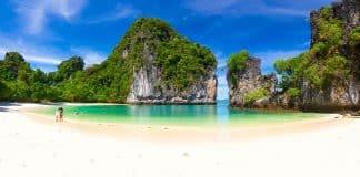De Pattaya a Krabi