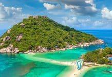 De Phuket a Koh Tao