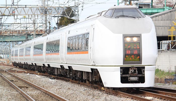 Otros tipos de tren en Japón