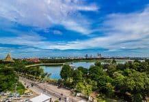 De Bangkok a Khon Kaen