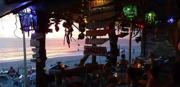 Los mejores bares en Koh Lanta