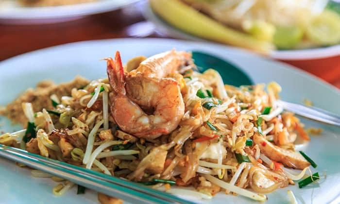 Mejores lugares para comer y beber en Surat Thani