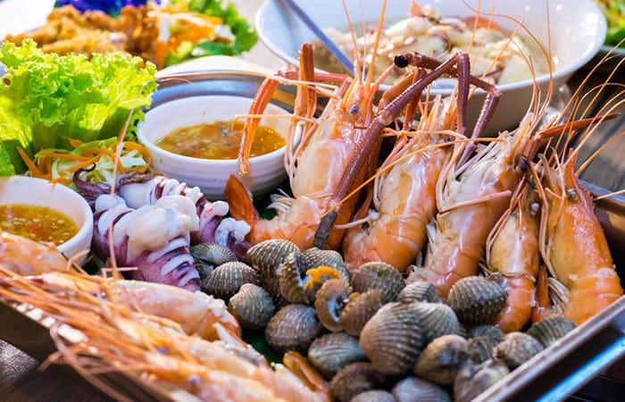Mejores lugares para comer y beber en Koh Lanta