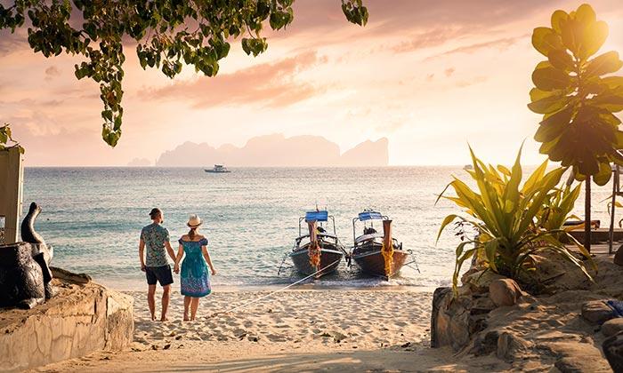 Mejor época para ir a Koh Phi Phi