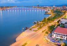 De Hanói a Dong Hoi