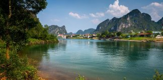 De Hanói a Phong Nha