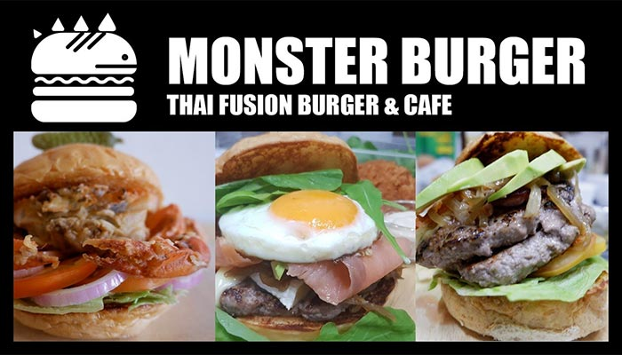 Monster Burger