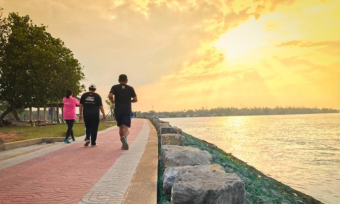 Parques en Surat Thani