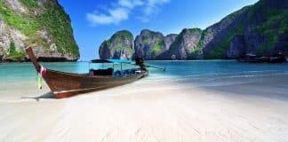 Qué ver en Koh Phi Phi