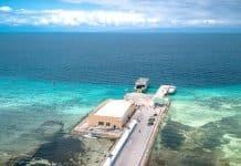 Viajar en ferry en Filipinas
