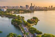 De Vientián a Hanói