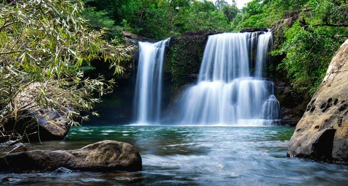 Opciones para ir de Bangkok a Koh Kood