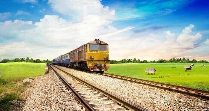 Opciones para ir de Bangkok a Phitsanulok