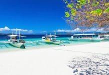 De Kalibo a Boracay
