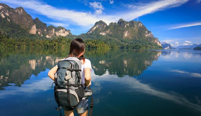 Opciones para viajar de Krabi a Khao Sok