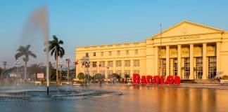 De Manila a Bacolod