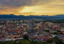 De Penang a Ipoh