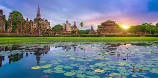 De Chiang Mai a Sukhothai