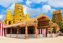 De Colombo a Jaffna