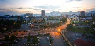 De Kuala Lumpur a Ipoh