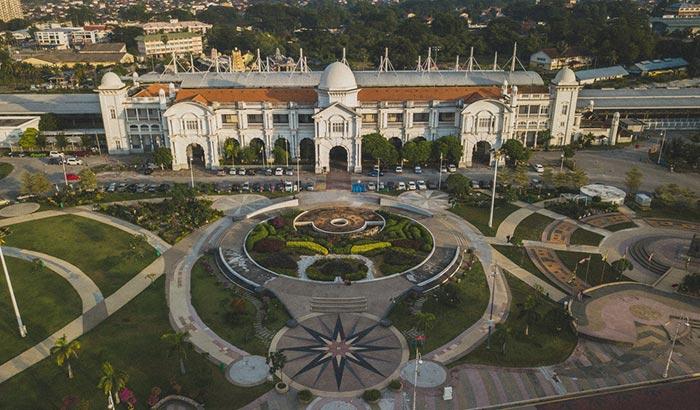 Opciones para ir de Kuala Lumpur a Ipoh