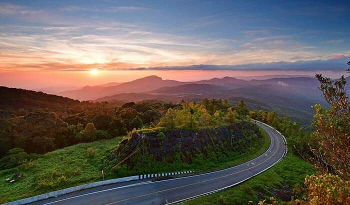 Opciones para ir de Chiang Mai a Sukhothai