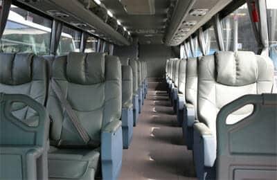 De Penang a Phuket en autobús y furgoneta